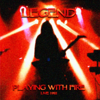 Playing With Fire - Live 1992