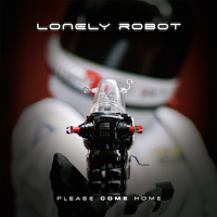 Please Come Home by Lonely Robot