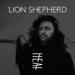 Heat by Lion Shepherd