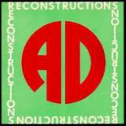 AD-Reconstructions  by Kerry Livgren