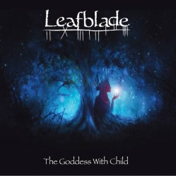 The Goddess With Child by Leafblade