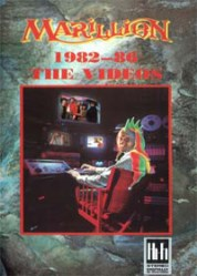 1982 - 1986 The Videos