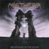 Messanger Of The Gods by Mistheria