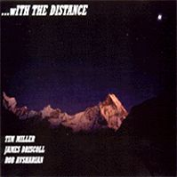 ...With The Distance by Tim Miller