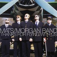 Thanks For Flying With Us by Matts/Morgan