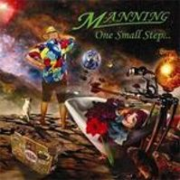 One Small Step by Guy Manning