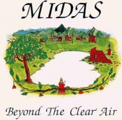 Beyond the Clear Air by Midas