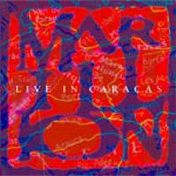Live In Caracas by Marillion