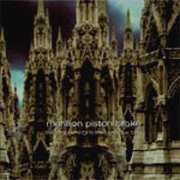 Piston Broke by Marillion
