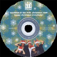 Christmas 1998 : Happy Christmas Everybody by Marillion