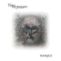 Masque by The Morrigan
