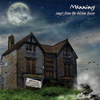 Songs From The Bilston House by Guy Manning