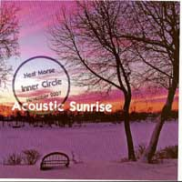 IC 17:  07-11 - Accoustic Sunrise by Neal Morse (Inner Circle)