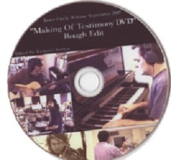 IC 16: 07-09 - Making of Testimony DVD - Rough Edit by Neal Morse (Inner Circle)