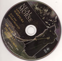 IC 21: 08-07 - Sola Scriptura LIVE by Neal Morse (Inner Circle)