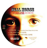 IC 23: 08-11 - STARLESS and other Stuff by Neal Morse (Inner Circle)