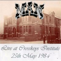 Official Bootleg Series Vol 1: Live At Crosskeys Institute, 25th May