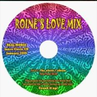 IC 24: 09-02 - The Whole ? Album - Roine's Love Mix by Neal Morse (Inner Circle)