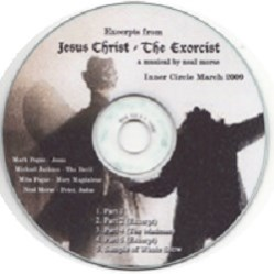 IC 25: 09-03 - Excerpts from Jesus Christ - The Exorcist
