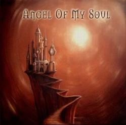 Angel Of My Soul by Rick Miller