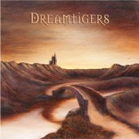 Dreamtigers by Rick Miller