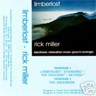 Limberlost by Rick Miller