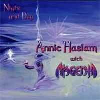 Night and Day (with Annie Haslam)