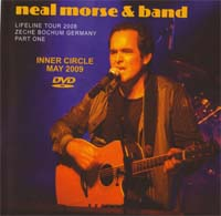 IC 26: 09-05 - Lifeline Tour-1 by Neal Morse (Inner Circle)