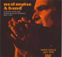 IC 27: 09-07 - Lifeline Tour-2 by Neal Morse (Inner Circle)