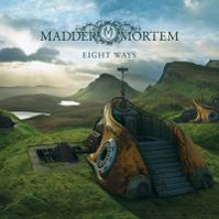 Eight Ways by Madder Mortem