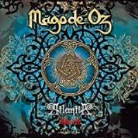 Gaia Iii Atlantia A Studio Release By Mago De Oz Artist Band