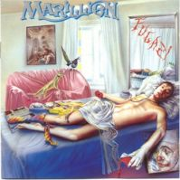 Fugazi by Marillion