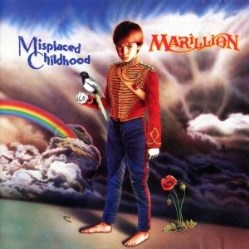 Misplaced Childhood by Marillion