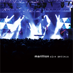 Size Matters by Marillion
