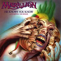 He Knows You Know by Marillion