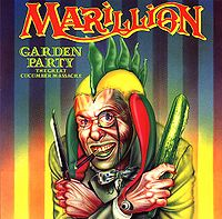 Garden Party by Marillion