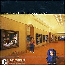 The Best of Marillion