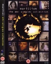 The EMI Singles Collection by Marillion