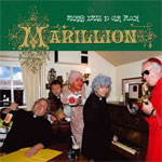 Christmas 2005: Merry Xmas to our Flock by Marillion
