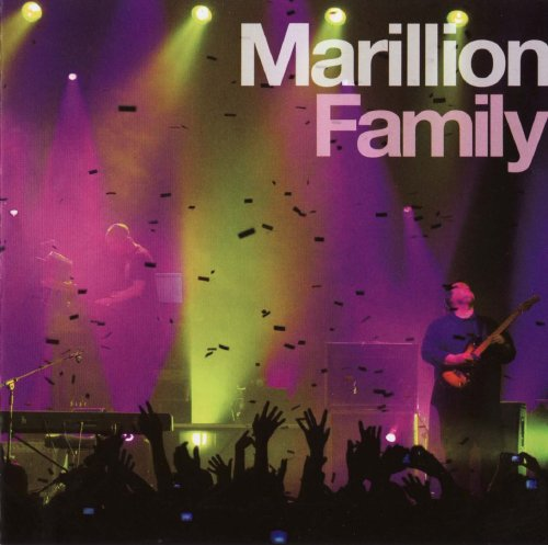 Family by Marillion