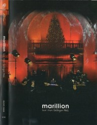 Live from Cadogan Hall [DVD]