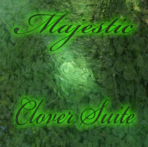 Clover Suite by Majestic