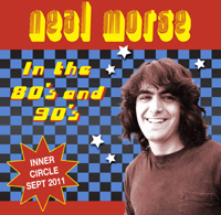 IC 40: 11-09 - Neal Morse in The 80's and 90's