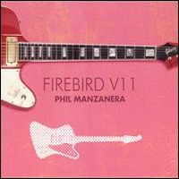 Firebird VII by Phil Manzanera