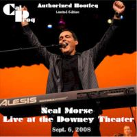 Live at the Downey Theatre Sept. 6, 2008 (Cal Prog Authorized Bootleg)