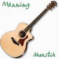 Akoustik by Guy Manning