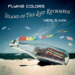 IC 47: 12-11 Island of The Lost Keyboards