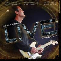 Momentum Live by Neal Morse (The Neal Morse Band)