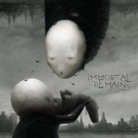 Immortal Remains by Rick Miller