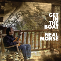 Get in The Boat by Neal Morse (Worship Sessions)